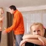 Comunicar Separación hijos