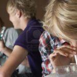 Drogas en Adolescentes